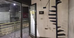 Locales en alquiler – Centro
