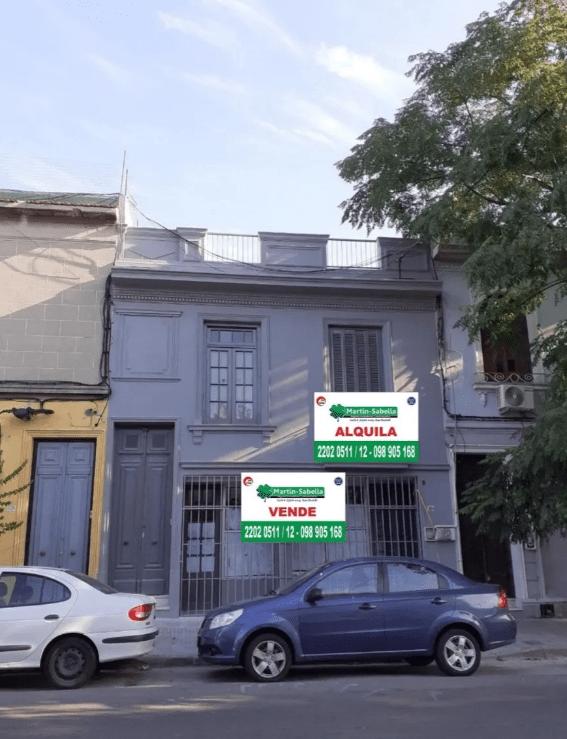 Edificios con Renta – Cordón
