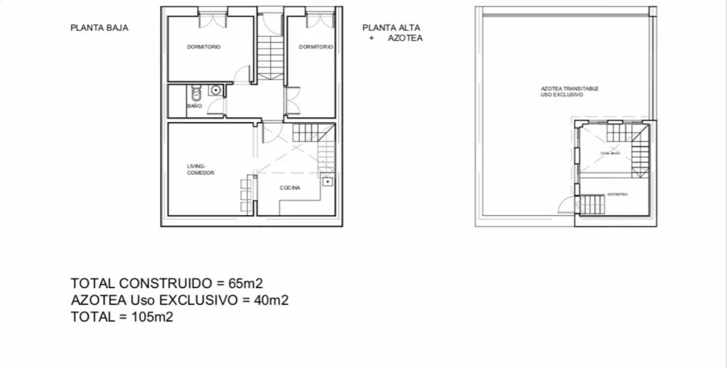 Casas en Venta – La Comercial