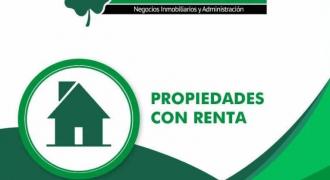 Edificios con Renta – La Comercial