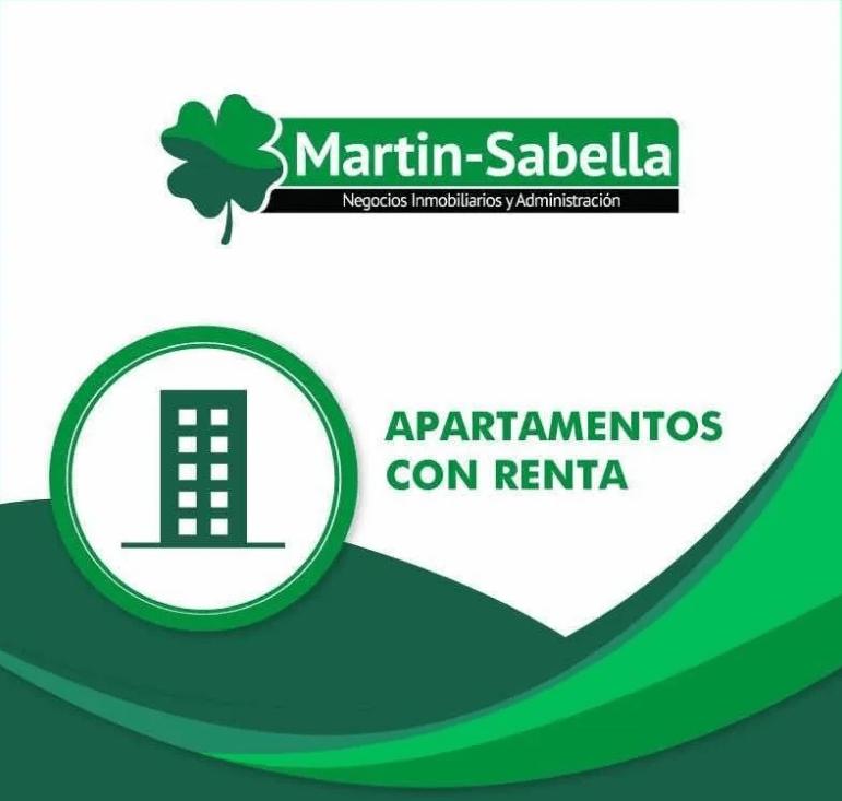 Apartamentos con Renta – Prado