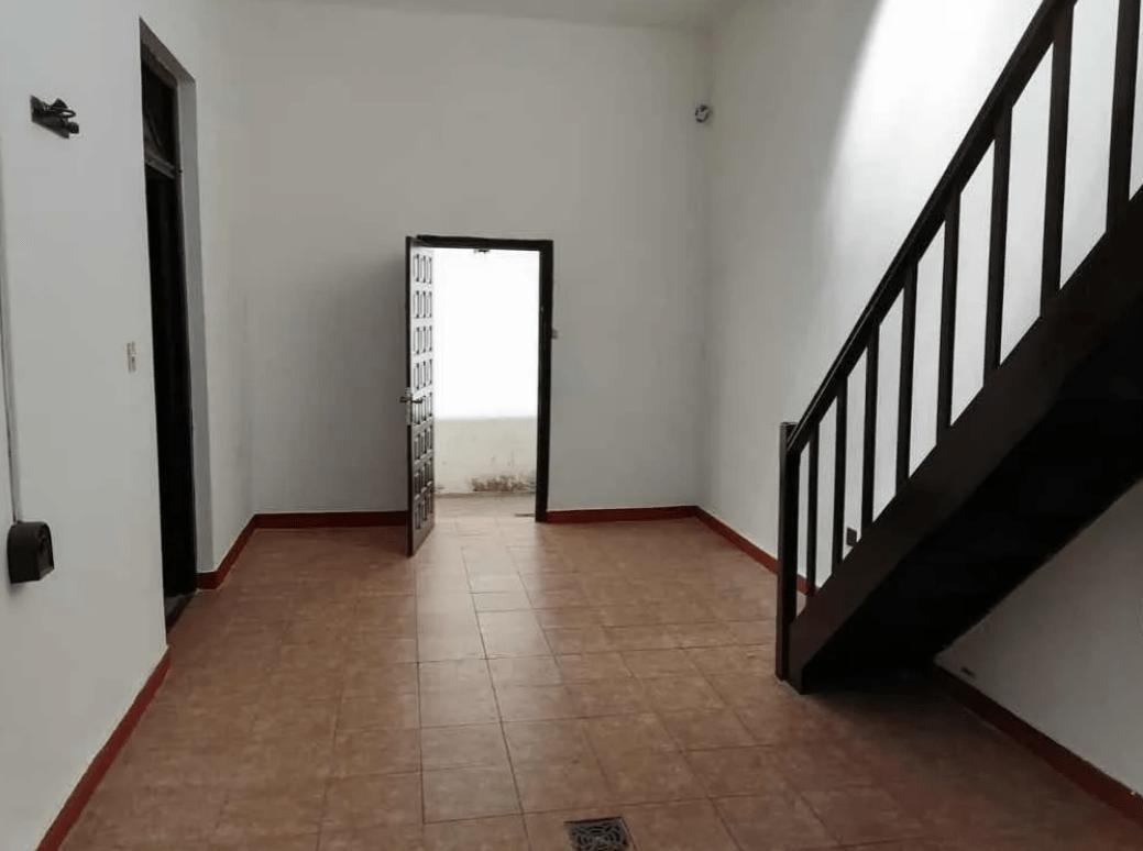 Apartamento en alquiler – Reducto