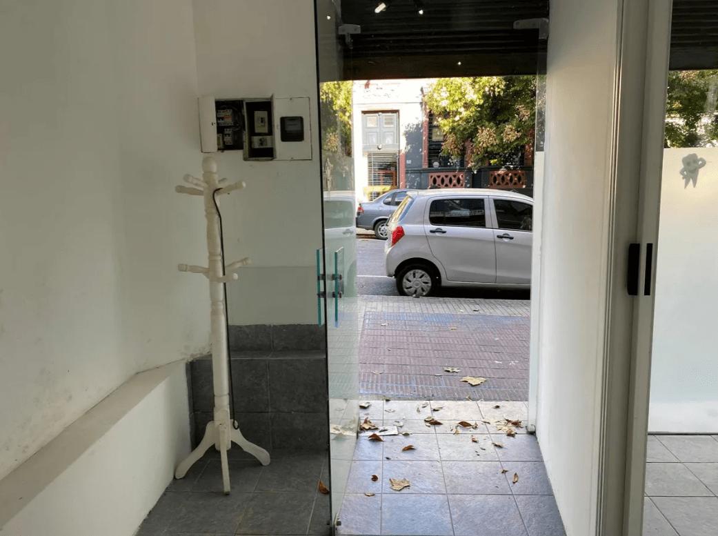 Locales en alquiler – Tres Cruces