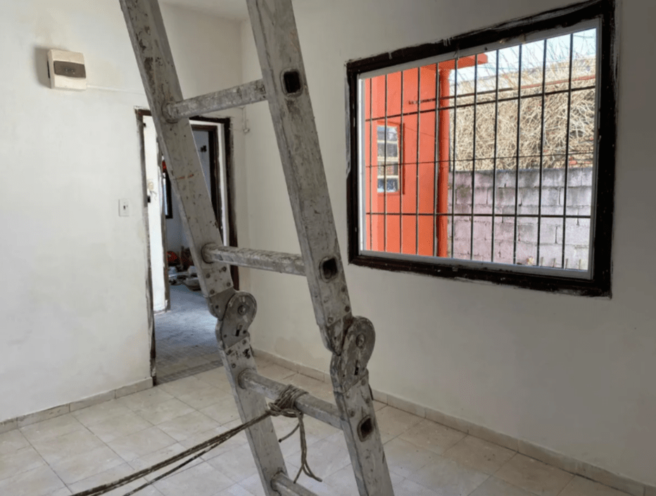 Casas en alquiler – Cerrito
