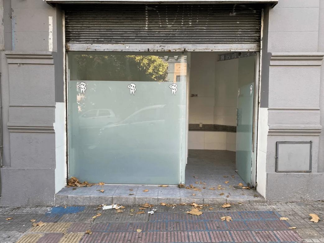 Locales en alquiler – Cordón