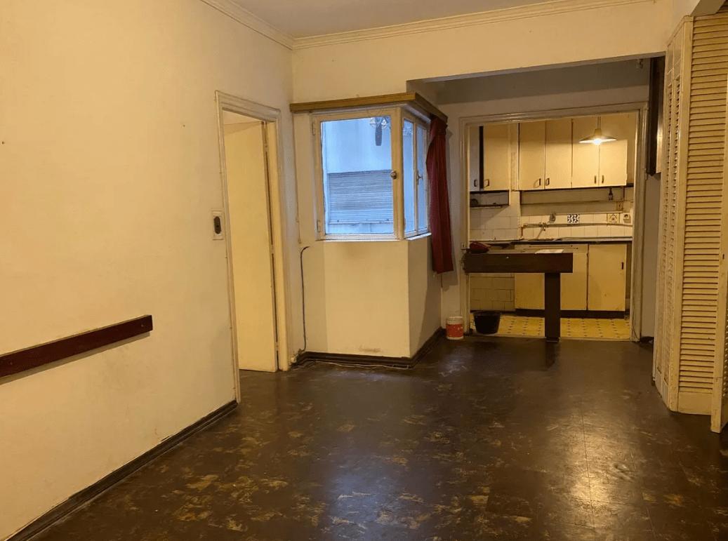 Apartamentos en alquiler – Centro