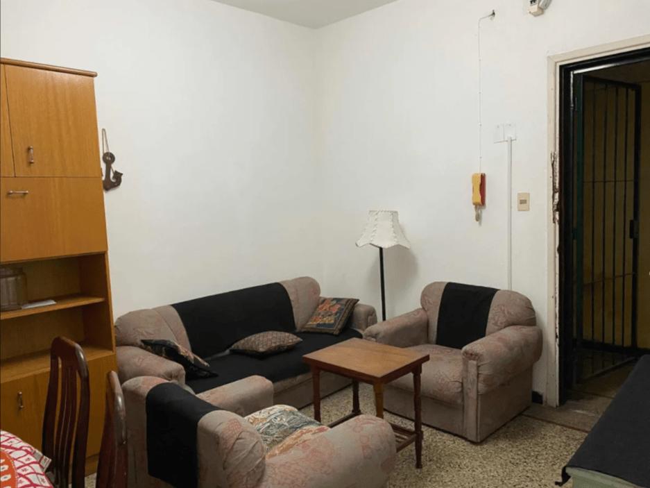 Apartamentos en alquiler – Jacinto Vera